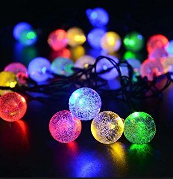 LED Gartenlampen