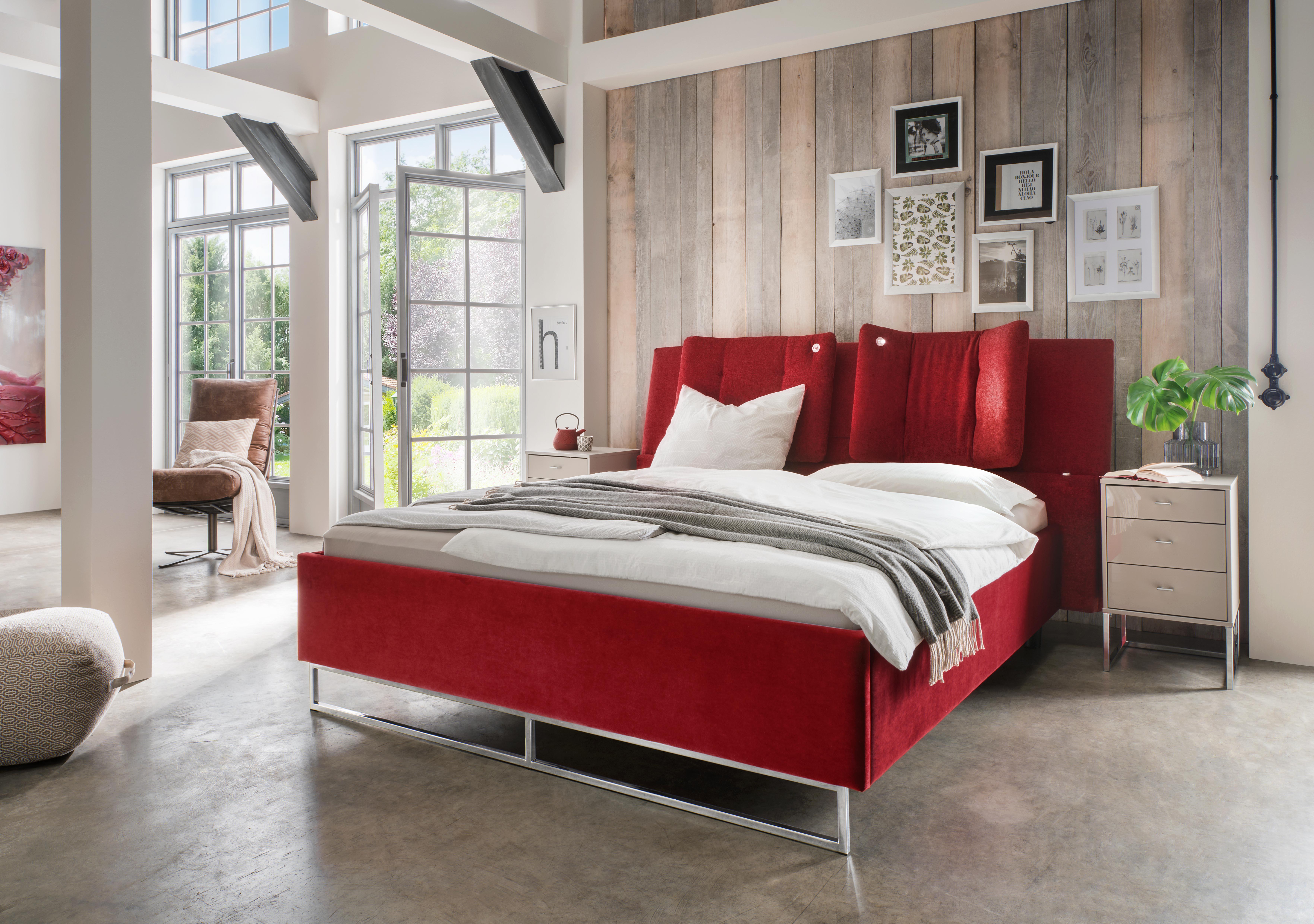 Polster-Betten