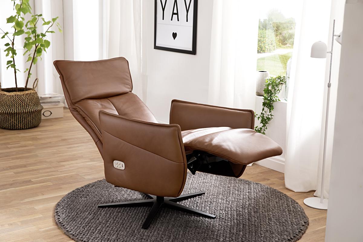 Relax- Motorische Sessel