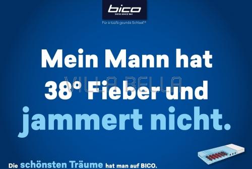 Bico Vita Pro Matratze