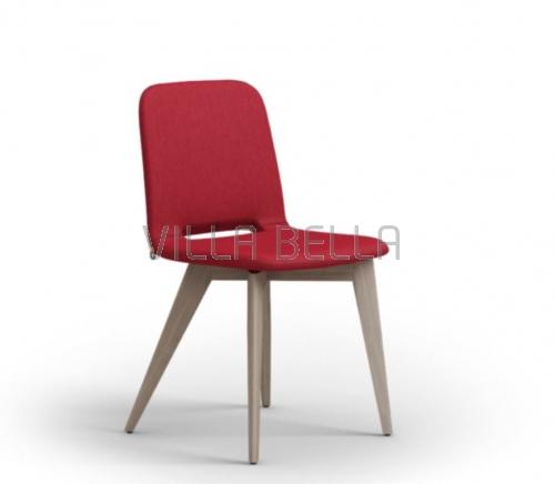 Stuhl PAMP ohne Armlehne
