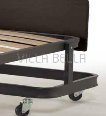VENTOTENE PLUS Faltbarer Vertikaler Zusatzbetten Rahmen