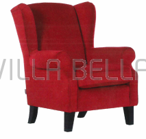 Hocker Bella Vita
