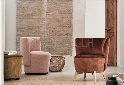 Sessel Collection Bohemia