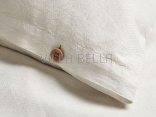 Marc O'Polo Oatmeal  Washed Linen