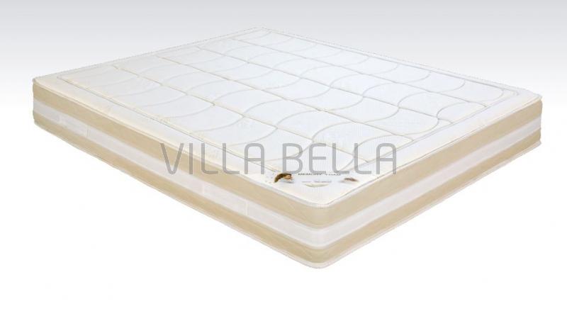 Taschenfederkern-Matratze Pocket Foam H1 Soft
