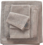 Marc OPolo Timeless Stripe Waschhandschuh — 16 x 22 cm