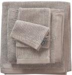 Marc OPolo Timeless Stripe Gästetuch — 30 x 50 cm