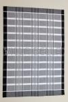 Küchentuch Karo schw. 10 Stk. — 50 x 70 cm