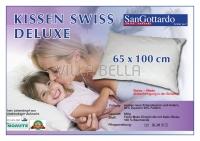 Swiss Deluxe Kissen San Gottardo