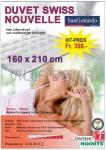 Swiss Nouvelle Extra Light-Duvet