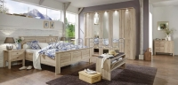 Schlafzimmer Bergamo