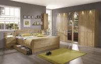 Schlafzimmer Borkum