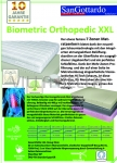 Biometric-Matratze Orthopedic