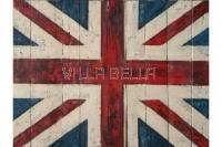 Bild Vintage-Style United Kingdom