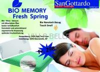 Bio Memory Fresh Spring