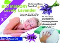 Bio Memory Lovely Lavendel