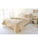 BEST HOME UNI SATIN Beige