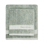 Marc OPolo Mélange Waschhandschuh — 16 x 22 cm