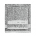 Marc OPolo Mélange Gästetuch — 30 x 50 cm