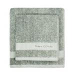 Marc OPolo Mélange Handtuch — 50 x 100 cm