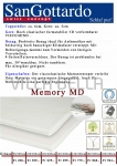 Topper Memory MD