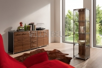 Sideboard + Vitrine Madrid