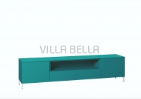 Lowboard Villa Living in allen  Ral Farben