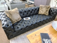 CHESTERFIELD SOFA DEMO MODELL