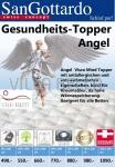 Gesundheits Topper Angel