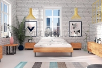 Diavolezza Schlafzimmer Komplett Set A