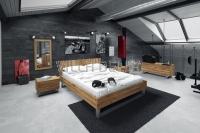 Diavolezza Schlafzimmer Komplett Set B