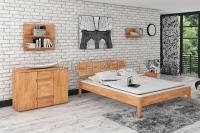Stockhorn Schlafzimmer Set B