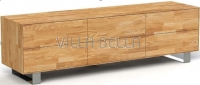 Diavolezza Lowboard 6 Schubladen