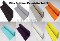 Villa Softfeel Exquisit Qualität Gästetücher- Teil 3