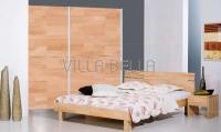 Torino Bett 120/140 x 200 cm