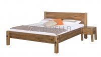 La Paz Massivholz Bett