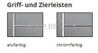 Includo-Premium Schwebetürenschränke