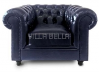 Chesterfield Sessel Color Luxury