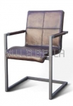 Stuhl Sabrina Quadro