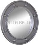 Aurele Round Designerspiegel