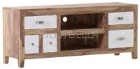 Skandia Lowboard mit 5 Schublade