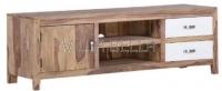 Skandia Lowboard mit 2 Schubladen und 1 Türen