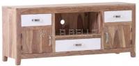 Skandia Lowboard mit 3 Schubladen und 2 Türen