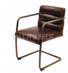 Bauhaus Channel Chair