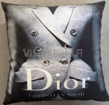 Cristian Dior Zierkissen 40 x 40 cm