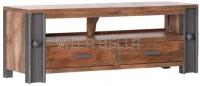 Aurele Massivholz Lowboard II