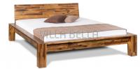 Ariva Akazie Bett 160 x 200 cm