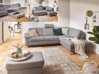 Sofa Lexie Leder