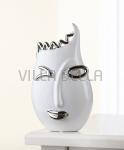 Keramik - Vase - Smile